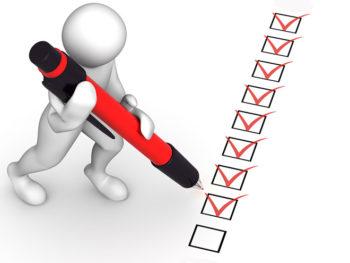 Checklist de Casamento Prático e Completo