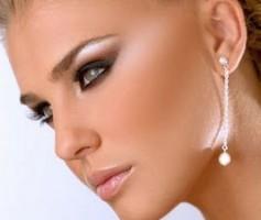 Maquiagem de Noivas: Escolha a ideal para o seu tipo de Rosto!