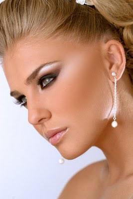 Maquiagem para diversos tipos de rosto.Fonte da imagem: Reprodução/Portal Tudo Aqui