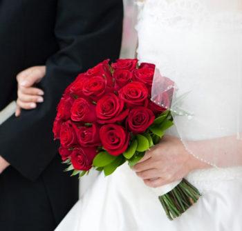 Buquê de Noiva: 10 Inspirações que toda Noiva Deseja