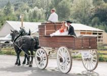 Casamentos Diferentes – Aprenda a Planejar Casamento Country Perfeito