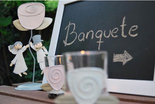 Bora pro banquete rs.Fonte da imagem: Reprodução/bodaclick