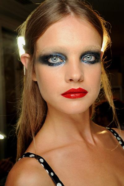Escolher uma área para se destacar é essencial na Maquiagem de Noiva.Fonte da imagem: Reprodução/realitytvgames