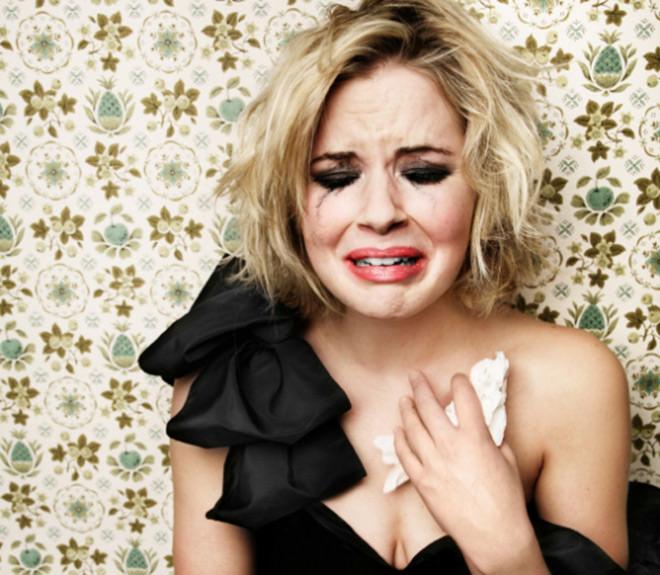 Deve ser horrível ficar se preocupando com borrões né?Fonte da imagem: Reprodução/lovingyou.com
