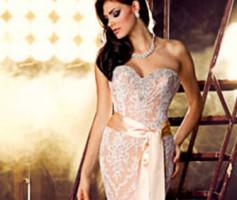 Modelos de Vestidos de Noiva: 10 Inspirações Super Diferentes para Arrasar e Ficar Linda