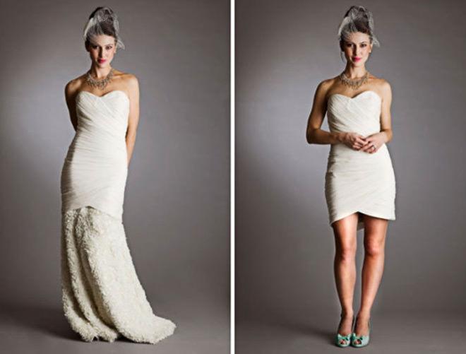 Gente, o Second dress dá até pra sair rs. Perfeitinho demais.Fonte da imagem: Reprodução/Party Singers