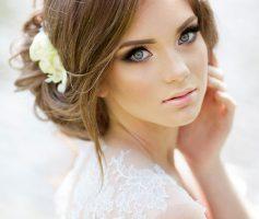 Maquiagem para Casamento de Dia: 12 Inspirações Super Delicadas e Elegantes