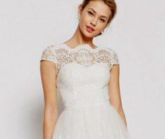 Vestidos para Casamento no Civil: 12 Inspirações PERFEITAS para você ficar LINDA e arrasar no cartório!