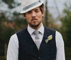 Ternos para Casamento: 16 Inspirações para Seu Noivo Arrasar no Altar!
