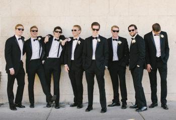 Padrinhos de Casamento: 11 Trajes Lindíssimos para Arrasarem em sua Festa
