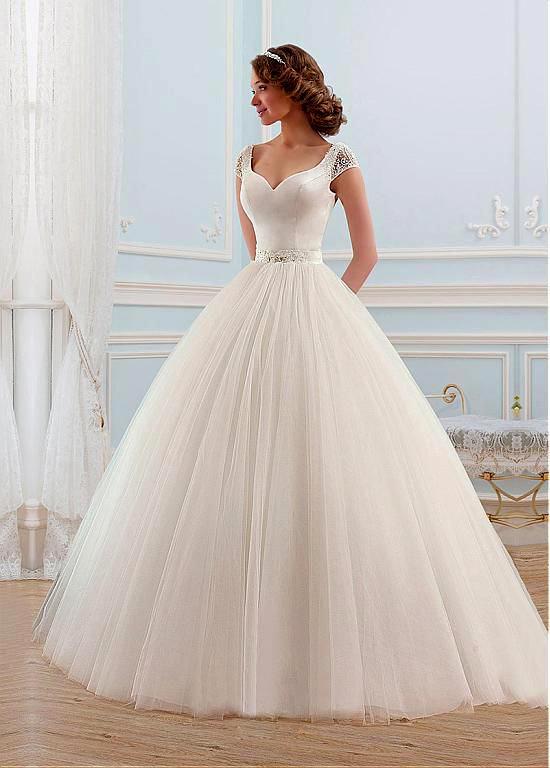Muito Princesinha esse vestido né