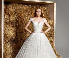 Vestidos de Noiva Princesa: 10 Lindos Modelos que vão te Deixar Encantada