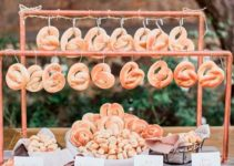 Docinhos para casamento: Sua mesa de doces deliciosa, linda e criativa